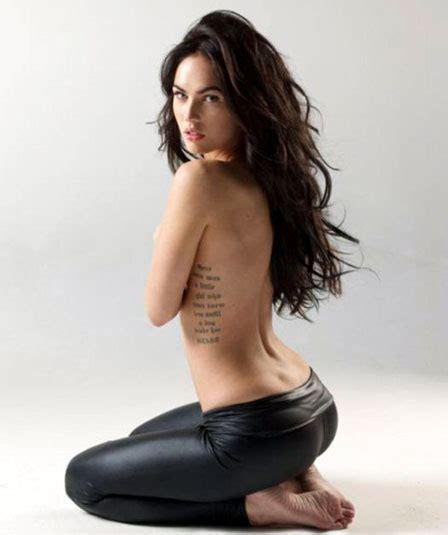 bollywood  hollywood updates megan fox naked