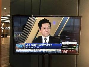 AI Superpowers, China, Silicon Valley and the New World ...