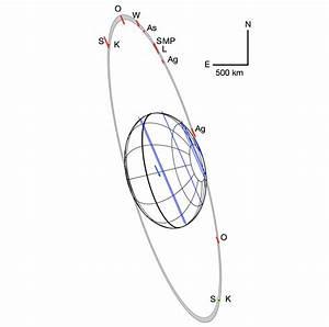 Dv U00e4rgplaneten Haumea Har En Ring