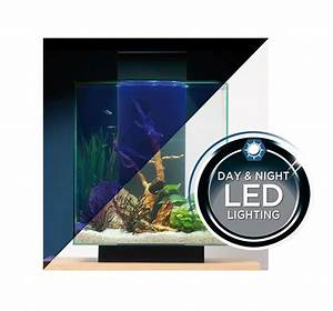 Aquarium Set Led : fluval edge aquarium set led black 46ltr dogspot ~ Watch28wear.com Haus und Dekorationen