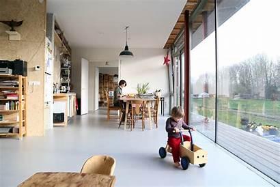 Living Oosterwold Sla Almere Bureau Architecture Complex