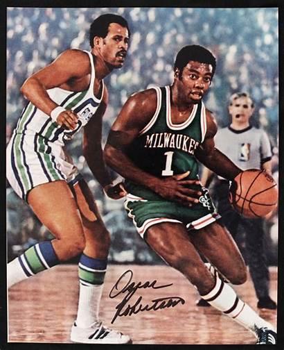 Robertson Oscar Nba Chamberlain Wilt Wallpapers Basketball