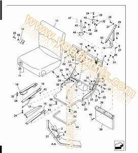 New Holland Skid Steer Parts Diagram