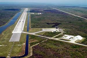 Shuttle Landing Facility - Wikipedia