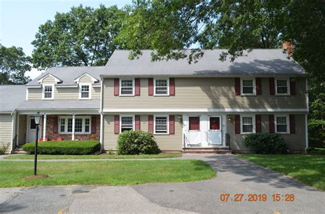 drummer  acton ma  townhouse  rent
