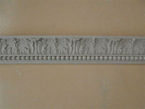 Cornici In Stucco Cornice In Stucco Decorata Rif 337 Bassi Stucchi