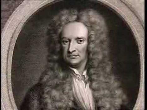 Isaac Newton Resumen De Su Vida by Resumen Isaac Newton Y La Gravedad