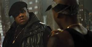 All Eyez On Me review: gangsta rap has never been this boring