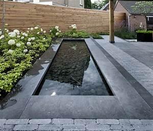 idees creatives pour un jardin paysagiste unique design With amenagement petit jardin avec piscine 6 piscine de luxe pour une residence de prestige design feria