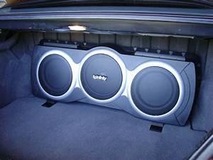 Caisson Plat Amplifié : pour auto caisson amplifi infinity basslinkt 3 subwoofers 250w vds audio vid o achats ~ Nature-et-papiers.com Idées de Décoration