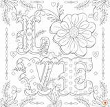 Coloring Quote Books sketch template