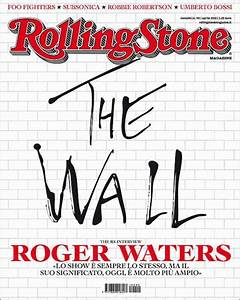 Italian wall rolling stone magazine for Rolling stone magazine cover template