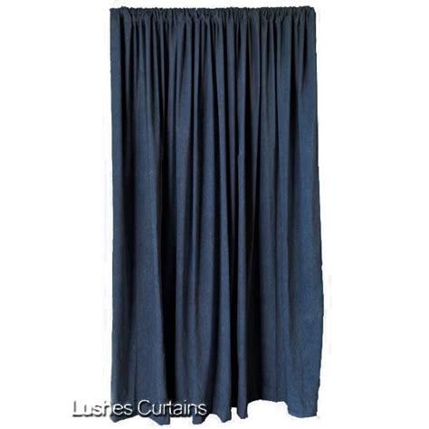 Sound Deadening Curtains Uk by Blue Velvet 11 H Curtain Panel Sound Absorbing