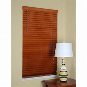 Shop, Bamboo, 2-inch, Window, Blinds, 25, In, X, 72, In, -, Free, Shipping, Today, -, Overstock, Com