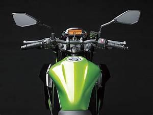 Motomalaya  2014 Kawasaki Z250sl Officially Launched In