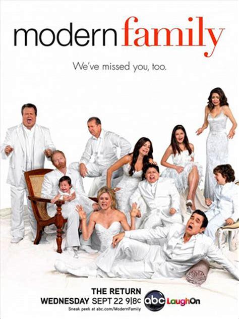 modern family season 2 2010
