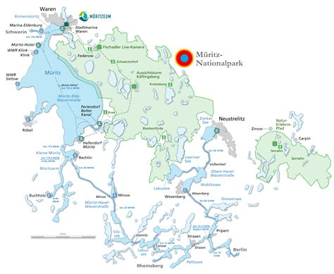 mueritz nationalpark