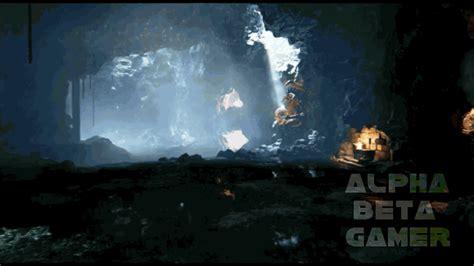 Unreal Engine 4  Tech Demos  Alpha Beta Gamer