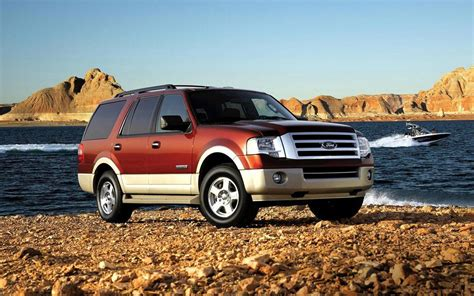 Ford Suv Car by Wallpapers Ford Expedition Suv Car Wallpapers