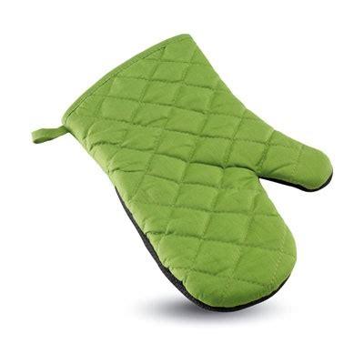 gants de cuisine grand gant de cuisine publicitaire personnalisé