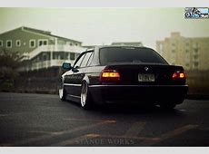 car, Bmw E38, Stance, Tuning, Lowered, German Cars, House