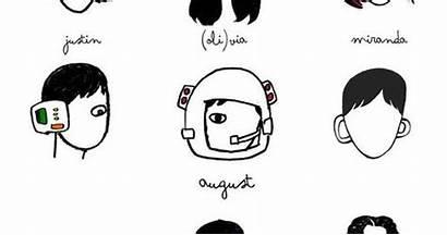 Auggie Pullman Wonder Character Summer