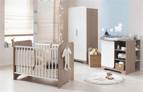 chambre meubl馥 chambre a coucher bebe alinea
