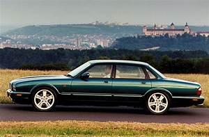 Jaguar Xj 4 0 1997