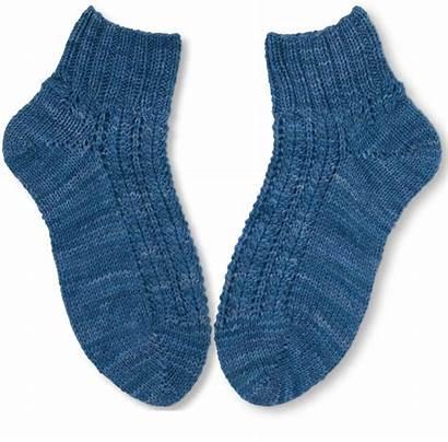 Socks Alani Lace Knitting