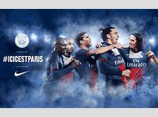 NIKE and PSG present – #ICICESTPARIS