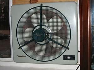 Whole House Fan Window Filters  Dual Head Ceiling Fan Joke