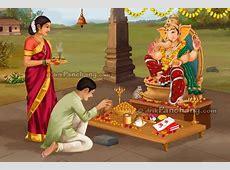 2018 Ganesh Chaturthi, Ganesh Chauth Vrat, Puja Date and