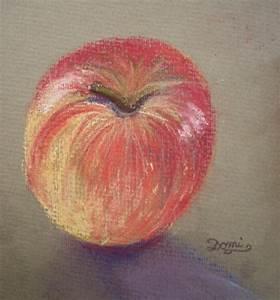 Peindre Au Pastel : comment dessiner a la pastel ~ Melissatoandfro.com Idées de Décoration