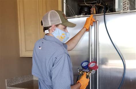 freezer repair dynamic appliance repair