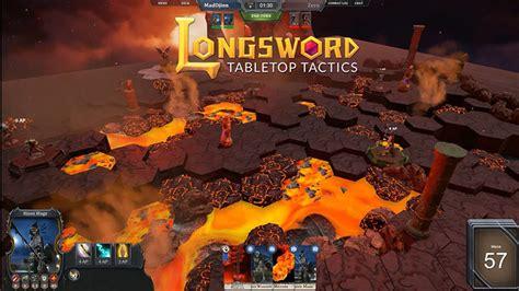 longsword tabletop tactics lampovaya kki  bolshim