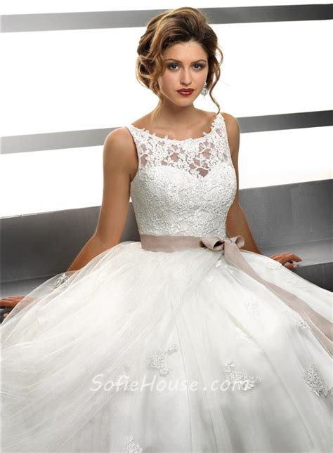 Princess Ball Gown Bateau Lace Tulle Wedding Dress With. Blue Rose Wedding Dresses. Casual Wedding Dresses Dillards. Strapless Wedding Dresses Ireland. Sweetheart Wedding Dress With Lace Overlay. Mermaid Wedding Dresses With Lace Sleeves. Disney Princess Wedding Dresses Video. Chiffon And Lace Wedding Dresses Uk. Disney Princess Wedding Dress Up
