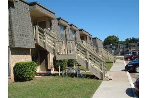 oak apartments ucribs