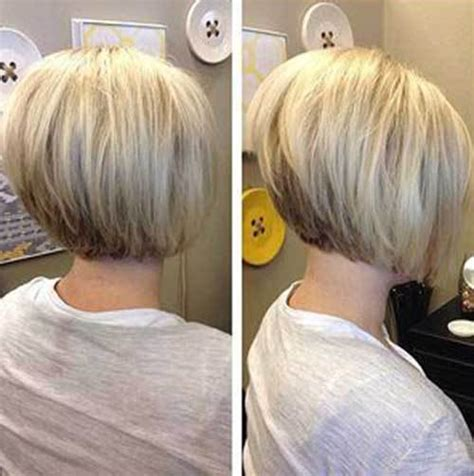 Graduated Bob Hairstyles by Graduated Bob Hairstyles Are The Trend Crazyforus