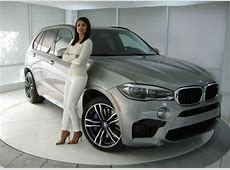 2017 BMW X5 M aroud us now and available almost in all