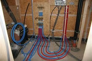 Livre L Installation Electrique : electricit maison ossature bois boismaison ~ Premium-room.com Idées de Décoration
