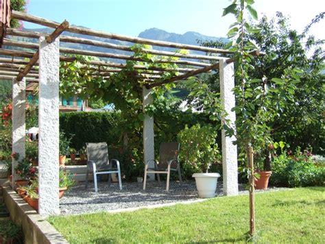 Garten Gestalten Pergola by Gartengestaltung
