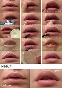 25 Amazing Lip Makeup Tips  U0026 Tutorials To Apply Lipstick