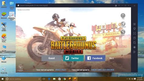 Jan 28, 2020 · download gameloop 1.0.0.1 for windows for free, without any viruses, from uptodown. Top 5 Best Fastest Android Emulators For PC 2020 - PremiumInfo
