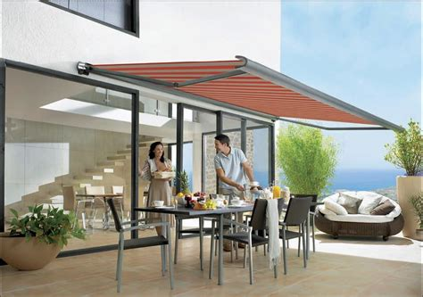 deans blinds  awnings introduces  markilux   fix patio awning prlog