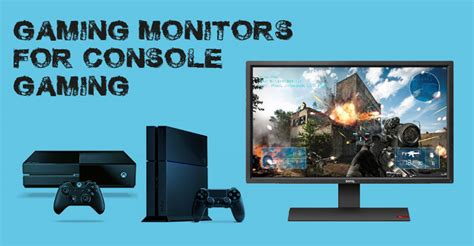 best samsung monitor for gaming best gaming monitors for console gaming 2019