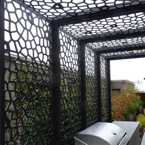 aluminum decorative screen  indoor  outdoor buy aluminium cladding wall solid aluminum