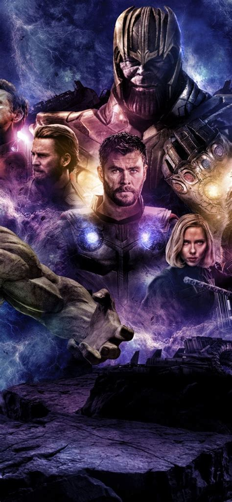 Endgame Hd Wallpaper For Mobile by Endgame Wallpapers Wallpaper Cave