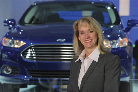 Dianne Craig, President And Ceo, Ford Motor