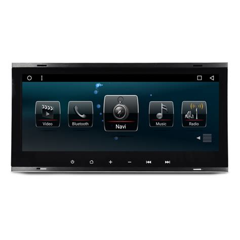 8 8 quot android 6 0 1 car radio dvd gps navigation central multimedia for vw volkswagen touareg t5