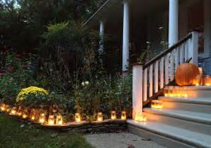 outdoor decorating ideas for with string tree lighting homes showcase